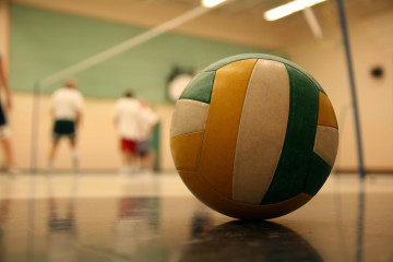 University in the US is seeking woman volleyball players